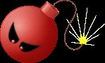 arg bomb